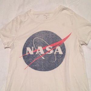 NASA Zoe + Liv t-shirt